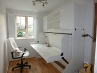 Two bedroom ground floor flat for rent, Brompton Park Crescent, Fulham, SW6 1SE