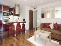 Flat to Rent, Medway Street, London SW1